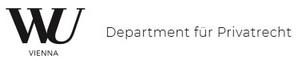 Department für Privatrecht